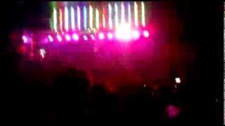 Ekwador Manieczki BTON 2013