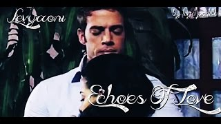 Levyrroni - Echoes Of Love