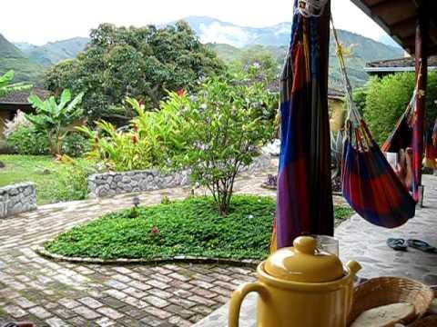 Retirement in Ecuador