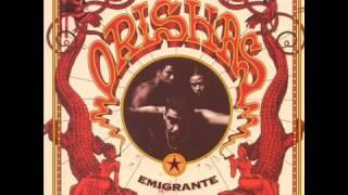 Orishas disco Emigrante