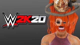 WWE 2K20 is Horribly Broken - Inside Gaming Daily