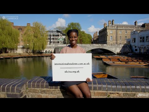 International Applicants: How to Apply for Undergraduate Study