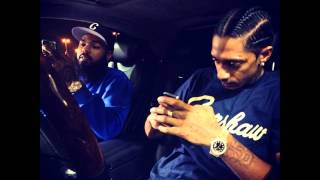 Nipsey Hussle - So Into You Ft. YG & Bowie