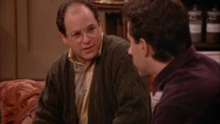 George Costanza's Medium Orgasm
