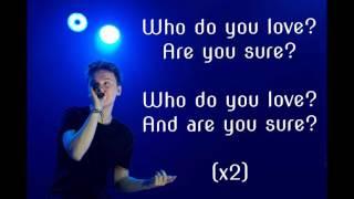 Are You Sure LYRICS Conor Maynard & Kris Kross Amsterdam