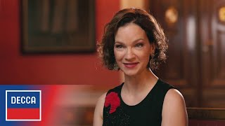 Hilary Hahn plays Bach - Out Now