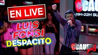 LUIS FONSI - DESPACITO - LIVE