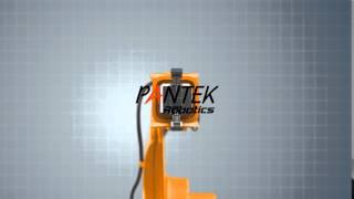 Pantek Robotics Intro