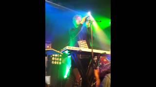 Crywolf LIVE Set in Orlando - Slow Burn