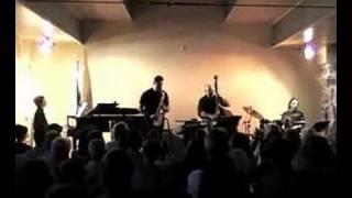 Jambol Jazz Quartet.Festival Áureo Herrero-El Barraco(Ávila)