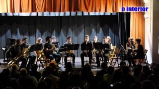 El Relicario de J.Padilla.Conservatorio de Música de Xinzo de Limia.