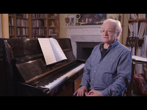 Carl Davis on Composing the Theme for THE FRENCH LIEUTENANT'S WOMAN