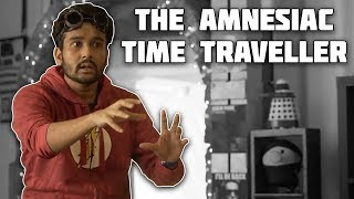 EIC Minis: The Amnesiac Time Traveller