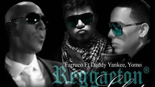 Pa´Romper la Discoteca - Farruko Ft Daddy Yankee Yomo (Old School)