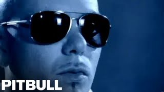 """Go Girl (ft. Trina & Young Bo$$)"" Music Video - Pitbull"