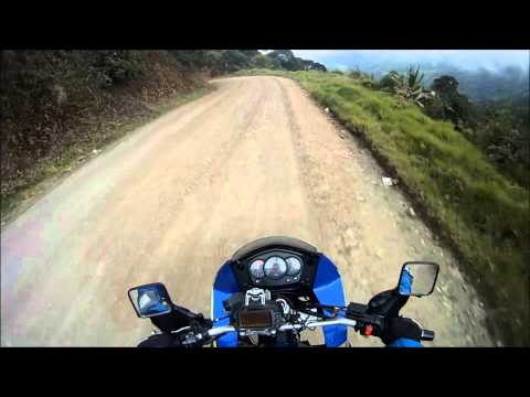 Motorcycle Adventures in Ecuador Part 2