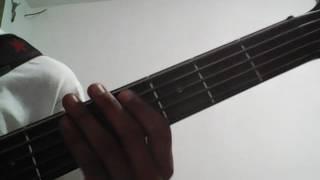 Grupo maravilla tu barca ( bass cover )