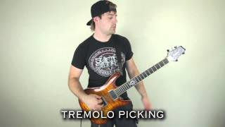 10 guitar tricks (for beginners)