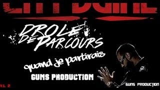 Guns Production - Remix La Fouine - Quand Je Partirais