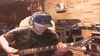 Of Mice & Men O.G Loko (Guitar Cover)