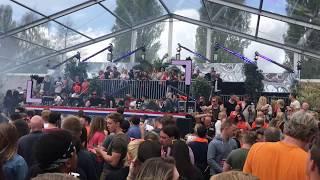 Reinier Zonneveld - Loveland van Oranje 2017 - Amsterdam
