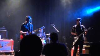 Daniel Wade - Morning Light - Lincoln Hall Chicago - August 21st, 2013