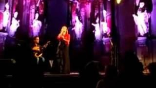 "Celia Leiria @ international singers songwriters festival ""Tai as"""