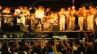 Miguel Conejito Alejandro - Si Quieres Lastimarme - En vivo Bailantazo-Diablazo 1991