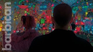 Eye-Popping Colour: Enter the Void - UNCUT