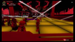 Roblox - Club Tesla - Pikachu - Original Mix - Oliver Heldens, Mr. Belt & Wezol