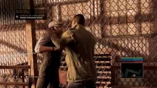 Mafia 3 - Revenge「GMV」
