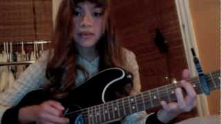 "Amy Winehouse - ""Addicted"" cover by mirandaisobelle"
