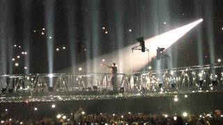 Drake - 305 To My City (Over the Crowd) (Live HQ @ Montpellier 21.02.2014)