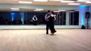 Natalie and Joe's Waltz Demo