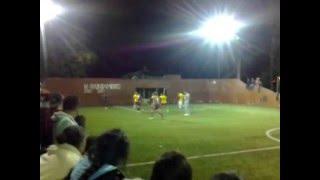 Final de fútbol rápido en Concepción