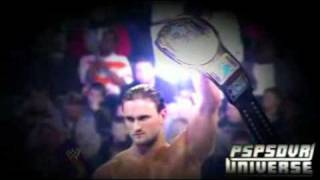 Drew Mcintyre 5th Titantron with First Version of Broken Dreams