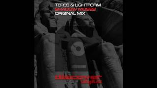 Tepes, Lightform - Shadow Moses (Original Mix)