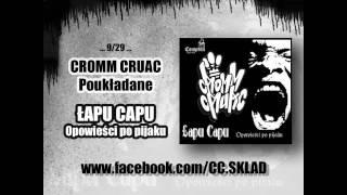 """09.Cromm Cruac - """"Poukładane"""""""