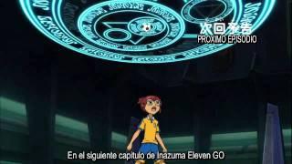 Inazuma Eleven GO - Capitulo 17 [Preview] sub español Full HD
