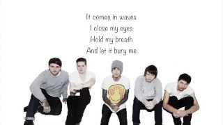 Bring Me The Horizon - Drown (Lyrics) (Studio Version)