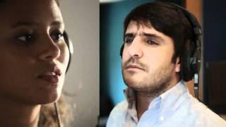 Pedro Moutinho & Mayra Andrade - Alfama