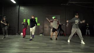 Travis Scott - Mamacita - Choroegraphy by Jordan Ward & Gordon Watkins | #TMillyTV