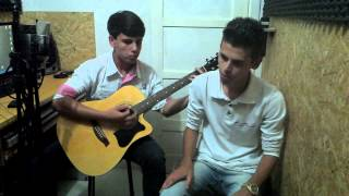 Kelvin E Willian - Chuva de Poder - André e Felipe