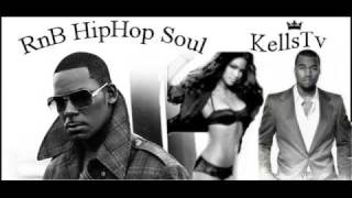 R. Kelly Feat. Tyrese - Pregnant (Snippet) New [2009]