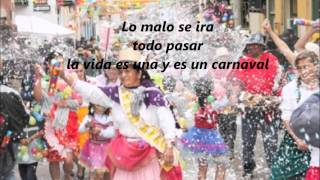 karaoke carnaval maluma