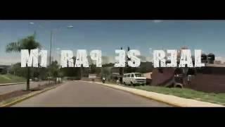John Griffin - Mi Rap Es Real