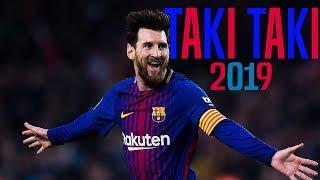 Messi ● DjSnake - Taki Taki FT. Selena Gomez,Ozuna,Cardi B ● HD