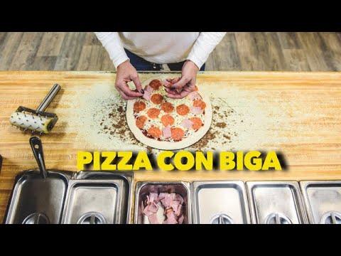 Pizza il Campione