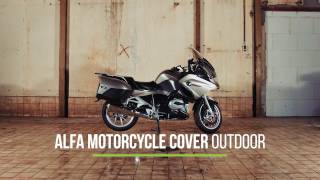 ALFA MOTORCYCLE COVER | DS COVERS