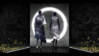 Spectacol de moda 3D inedit